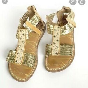 SAM & LIBBY KAYLA Sandals